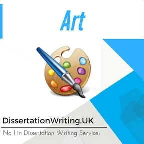 Art Dissertation Writing Service