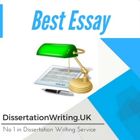 Best Essay Dissertation Writing service