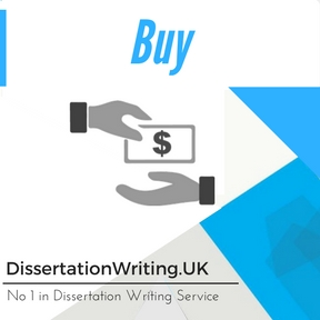 Buy Dissertation Writing Service