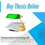 Buy Thesis Online