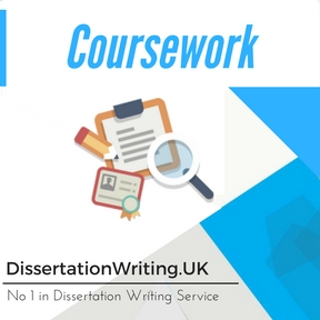 Coursework Dissertation Writing service