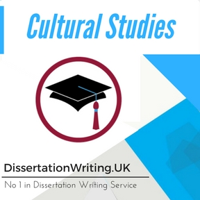 Cultural Studies Dissertation Writing Service