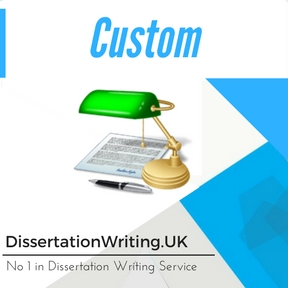 Custom thesis writers in toronto