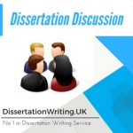 Dissertation Discussion