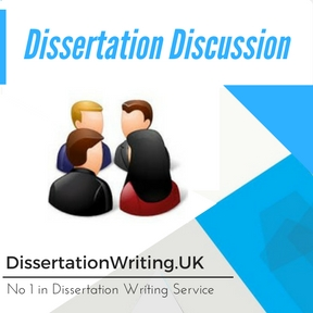 Dissertation Discussion Writing Service