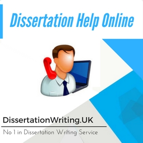Help with dissertation writing outline