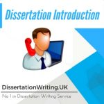 Dissertation Introduction