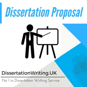 Help writing dissertation proposal work