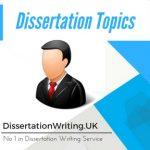 Dissertation Topics