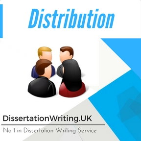 Distribution thesis