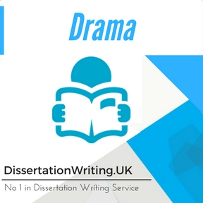 Drama Dissertation Writing Service