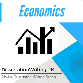 Economics Dissertation Writing Service