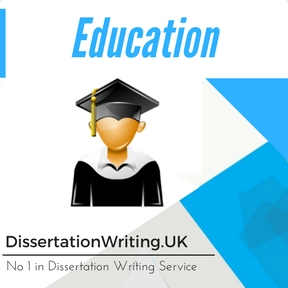 Education Dissertation Writing Service