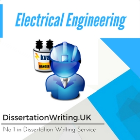 Electrical Engineering Dissertation Writing Service