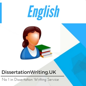 English Thesis Writing Service