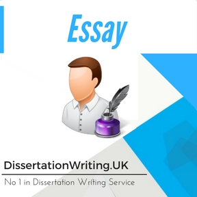 Essay Dissertation Writing Service