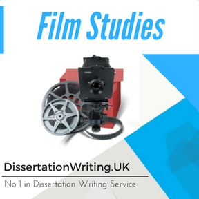 Film Studies Dissertation Writing Service