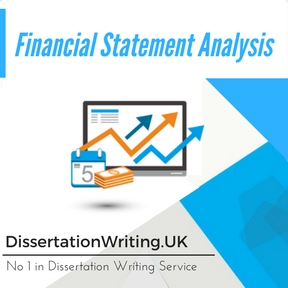 Financial Statement Analysis Thesis Help