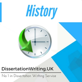 Dissertation and thesis database history