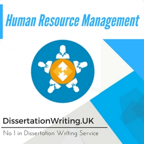 Phd thesis in management human resources
