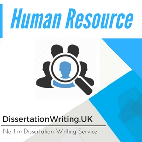 Human Resource Thesis Help