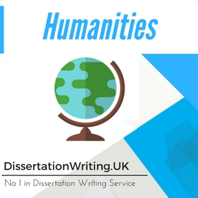 Humanities Dissertation Writing Service