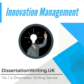 Innovation Management Thesis Help