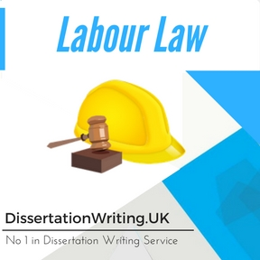 Labour Law Thesis Help