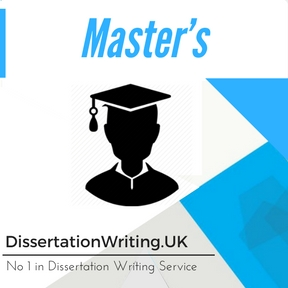 Masters Dissertation Writing Service