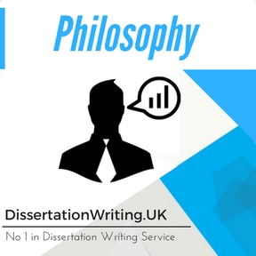 Philosophy Dissertation Writing Service