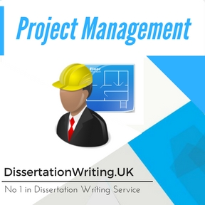 Project Management Thesis Help
