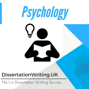 Psychology Dissertation Writing Service