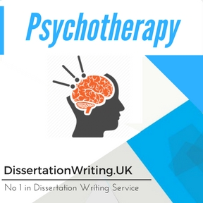 Psychotherapy Dissertation Writing Service