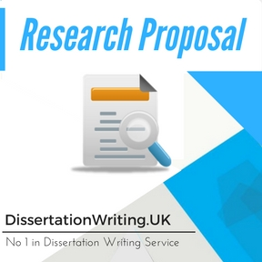 Research Proposal Dissertation Writing Service
