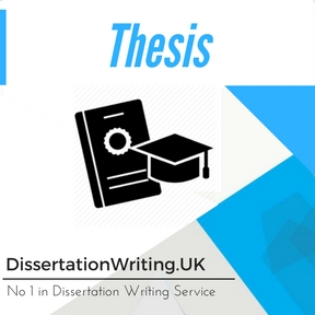 Thesis Dissertation Writing Service