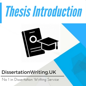 Help introduction dissertation