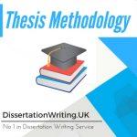Thesis Methodology